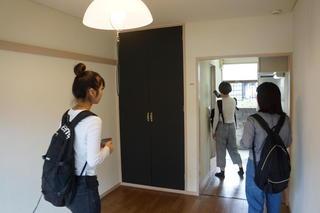 駒沢女子大学の学生が賃貸住宅のリニューアル計画を提案する「コマジョスタイル」がスタート ~12月13日に企業プレゼン講評会、来年1月に表彰式を実施~