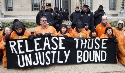 米政府9.11後に拷問容認「疑いの余地なし」、独立調査委が報告書