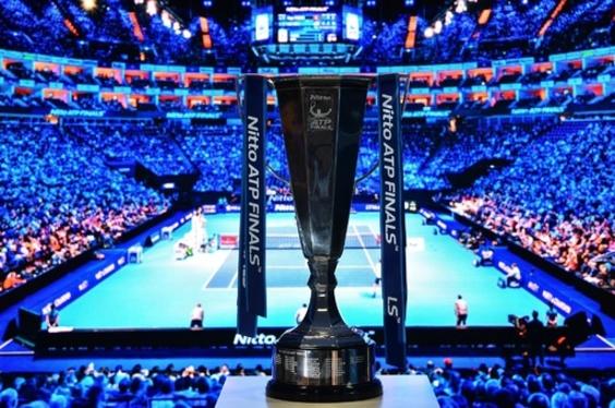 ATPファイナルズの開催地に東京などが名乗り、ロンドン継続の可能性も