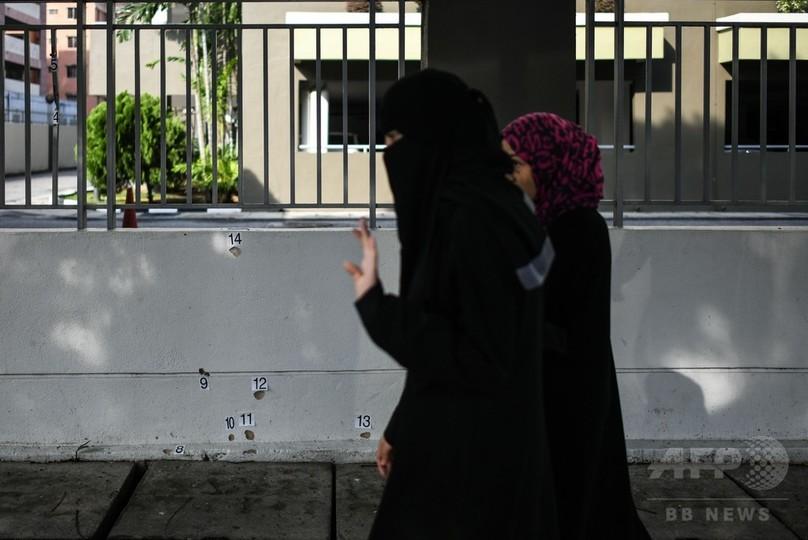 マレーシアでパレスチナ人科学者殺害、遺族はイスラエルの「モサドによる暗殺」と非難