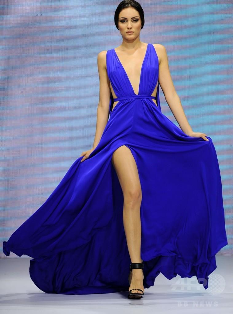 スリランカ・コロンボでファッションウィーク開催