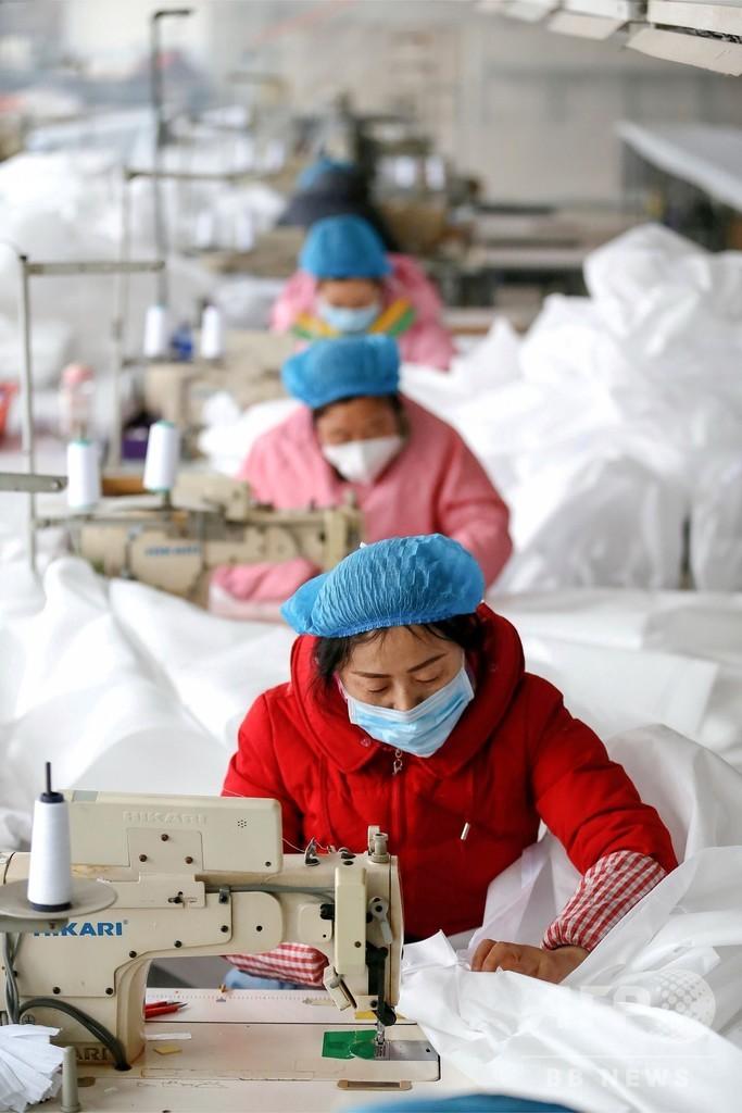 新型ウイルス、最初に警告の医師が死去 中国・武漢