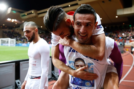 アーセナル、またしてもベスト8に届かず モナコが準々決勝へ 欧州CL