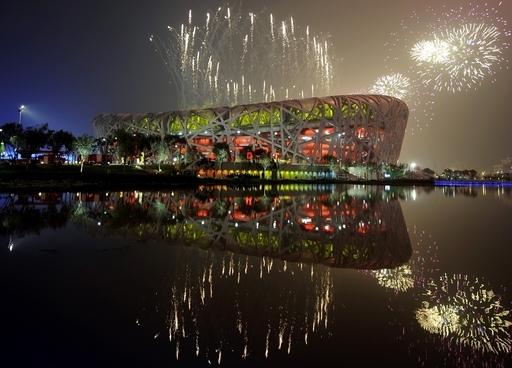 北京五輪委、開会式の映像一部「CG画像」と認める