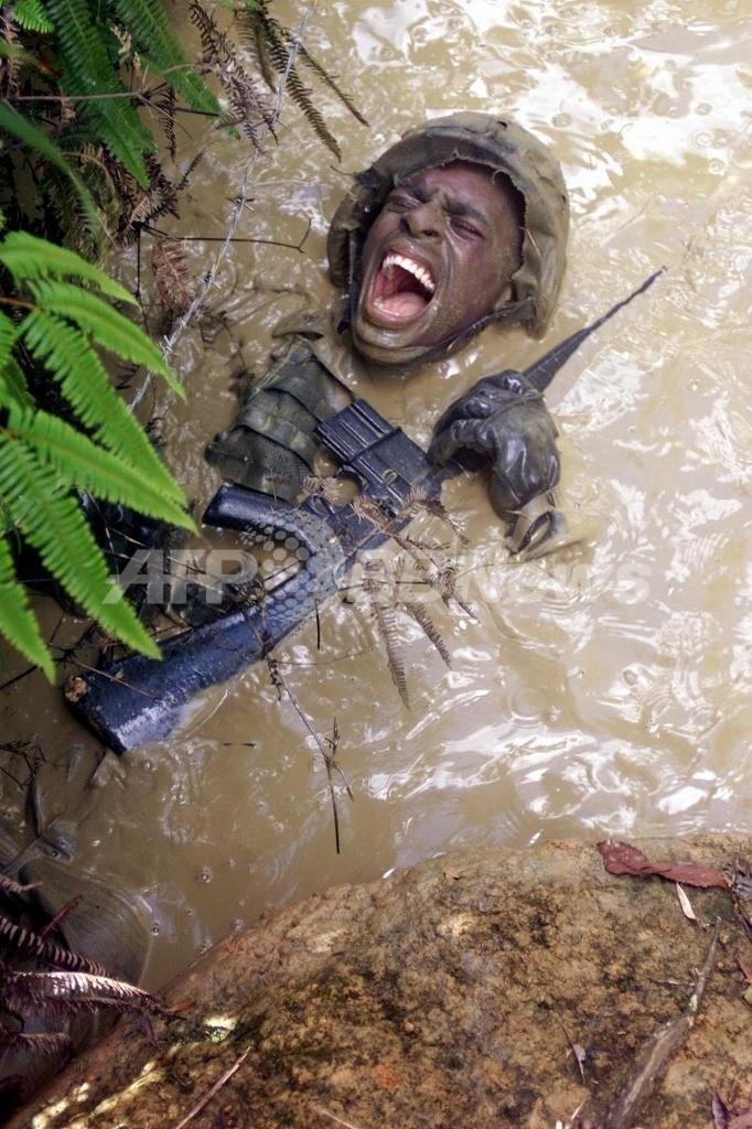 米独イスラエル軍、沖縄でのジャングル戦闘訓練を検討