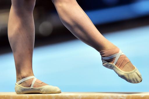 米体操連盟の会長が辞任、元医師やコーチの性的暴行問題で