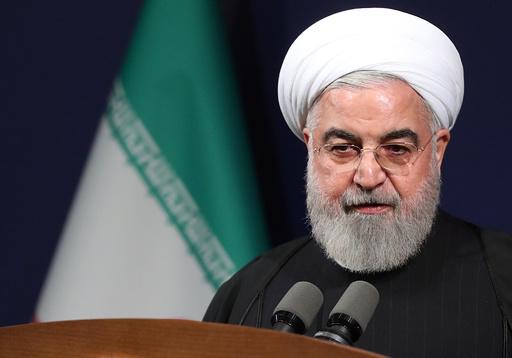 イラン、NPT脱退も 核合意めぐり欧州をけん制