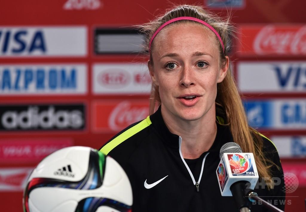 サッカー米女子代表、報酬の格差問題で五輪ボイコットも検討