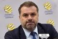 W杯出場決定の豪ポステコグルー監督が辞任、後任は未定