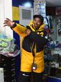 ネパール人の男女、エベレスト登頂回数の最多記録を更新