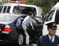 中川昭一元財務・金融担当相が自宅で死亡