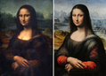 プラド美術館のモナリザの模写、最も初期の作品と判明