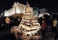 【写真特集】世界のクリスマスツリー