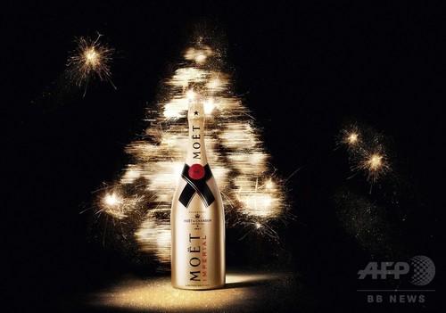 華やかなクリスマスの世界を満喫! 「モエ クリスマス マルシェ」開催へ