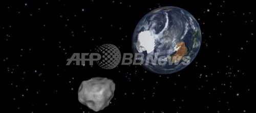 より高性能な小惑星検知システム、NASAなどが開発急ぐ