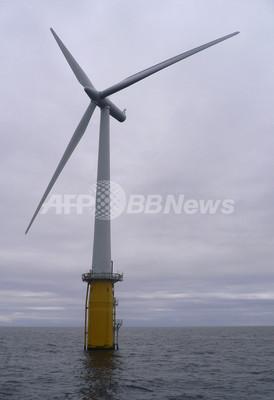 2012年の風力発電設備容量、世界全体で前年比19%増