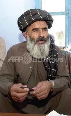 アフガニスタン、今度はカルザイ大統領の顧問が殺害される