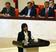 トルコ議会、新議員が就任の宣誓