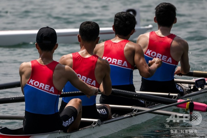 アジア大会の南北合同チーム、調和のカギは年上敬う「韓国文化」