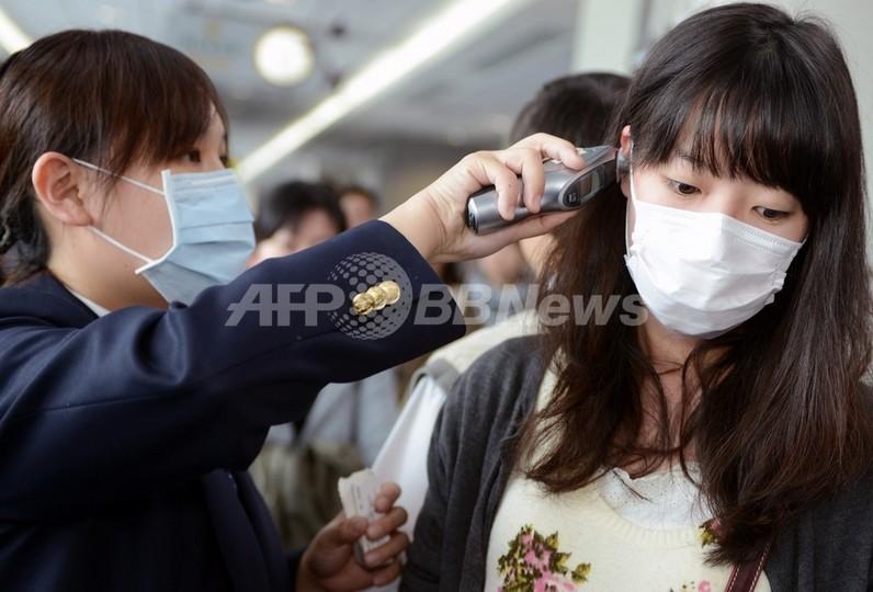 WHO「H7N9型は最も致死性の高いウイルスの1つ」、台湾でも初の感染者