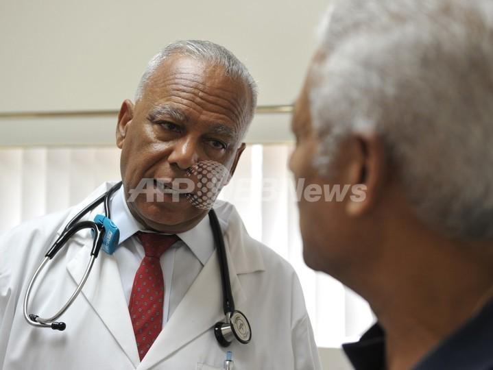 中高年の男性ホルモン療法、死亡などのリスク増