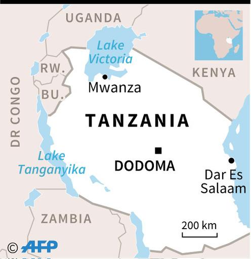 タンザニア当局、工事の遅れ理由に中国業者を逮捕 他社への「戒め」