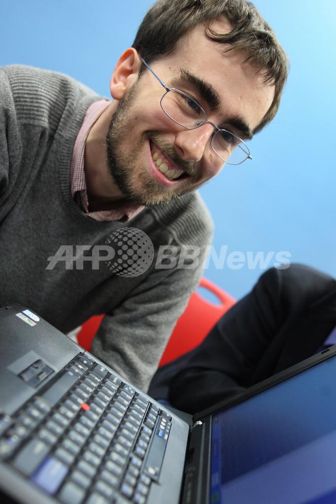 フランスの「人間計算機」、200桁の数字の13乗根の暗算で72.438秒の世界記録