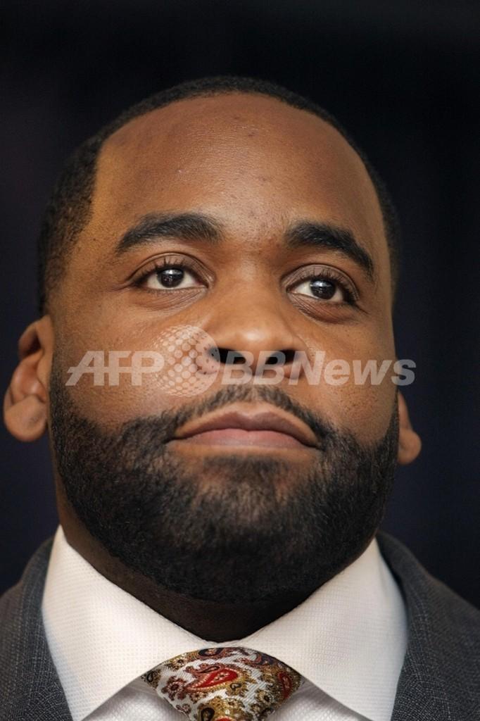 米デトロイト市長、偽証罪などで起訴 元補佐官との不倫問題等
