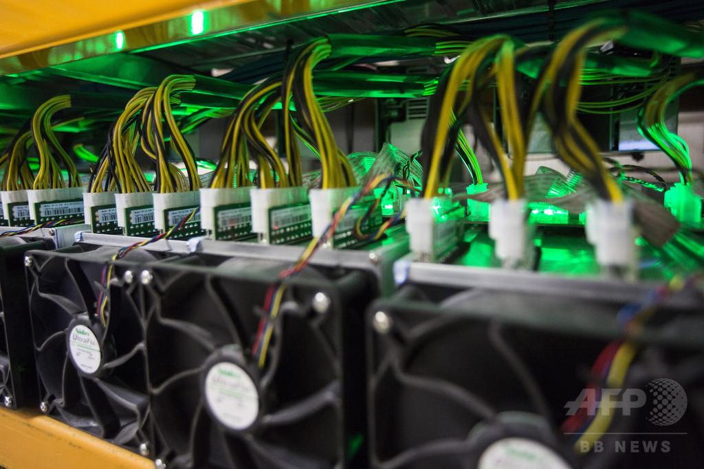 仮想通貨マイニングに風力発電を利用 エストニア