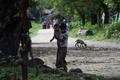 ロヒンギャの被害「想像絶する」 国連、ミャンマー政府の招きで視察