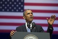 米大統領、対イスラム国で国際連携呼び掛け 英仏は軍事行動示唆