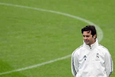 レアルがソラーリ監督と正式契約、任期は2021年まで