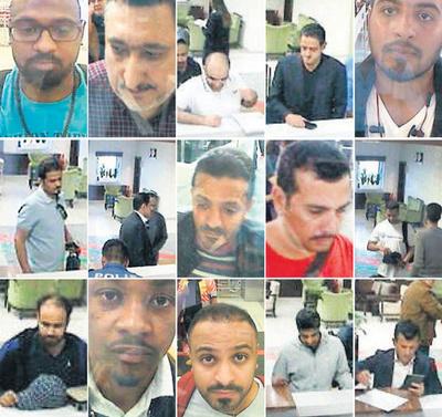 記者失踪、容疑者の一人はサウジ皇太子の付き人か 米紙報道