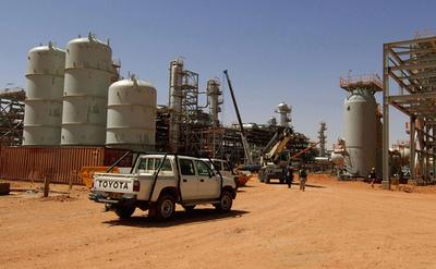 アルジェリア情報相「救出作戦で人質にも死傷者」、ガス施設襲撃事件