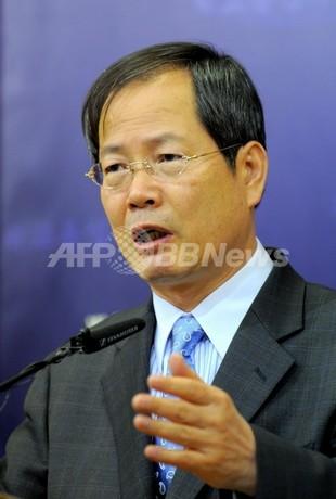 「中国は北朝鮮に愛想をつかしている」、韓国が米大使に ウィキリークス