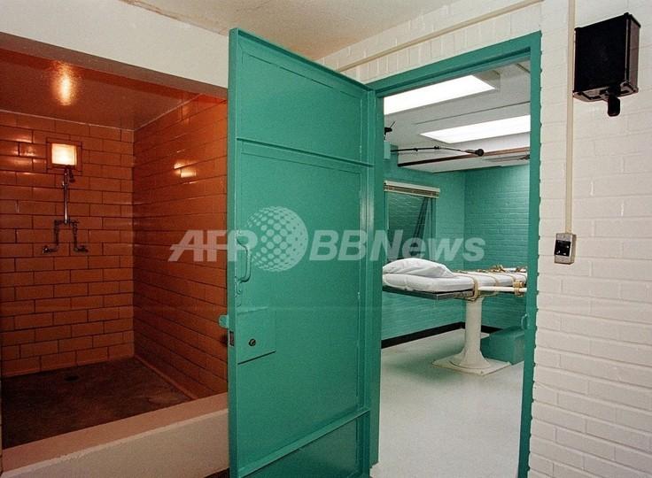 米各州で死刑制度廃止の動き、経費削減のため