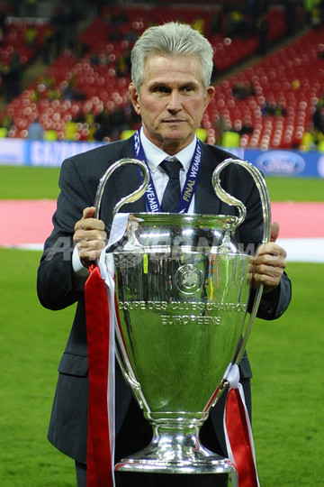 UEFAチャンピオンズリーグ 2012-13 決勝