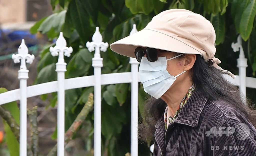 新型ウイルス、カリフォルニアで感染経路不明の患者 米で2例目