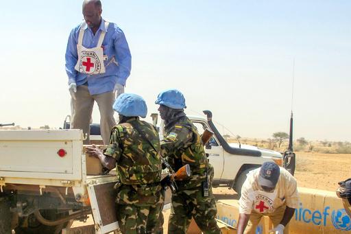 ダルフールで部族間の衝突、100人死亡 スーダン
