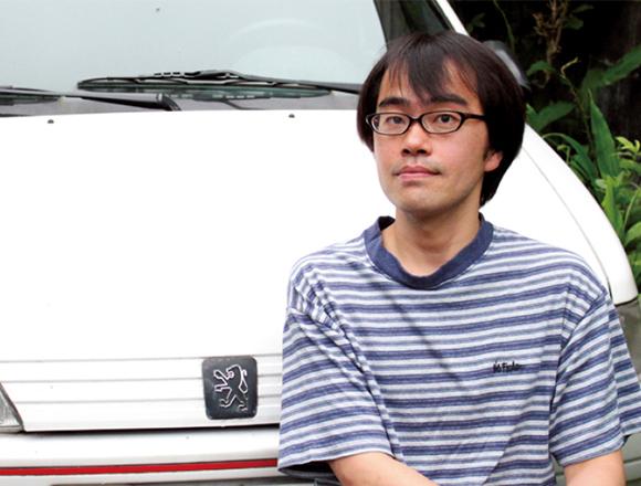 新井一樹(愛車/プジョー106ラリー) 令和元年、新車はこの20台が欲しい!