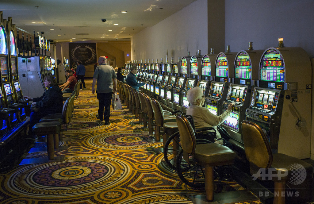米、全州でスポーツ賭博解禁へ 最高裁が判断