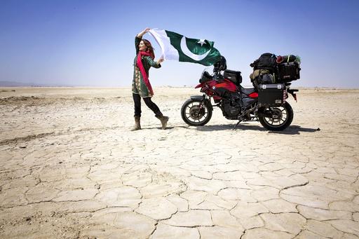 旅ブロガー活用でバラ色イメージ売り込み 「ピュアな国」パキスタン
