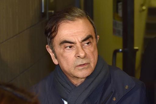 仏閣僚、ゴーン被告が仏へ入国した場合「送還されない」と発言