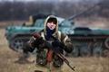 「ウクライナで露軍戦