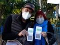 コロナワクチン証明「グリーンパス」 EUが提案へ 写真5枚 国際ニュース:AFPBB News