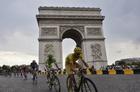 2014ツール・ド・フランス、ドーピングの事例ゼロ UCIが発表