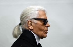 K・ラガーフェルド氏死去 ファッション界から追悼の声
