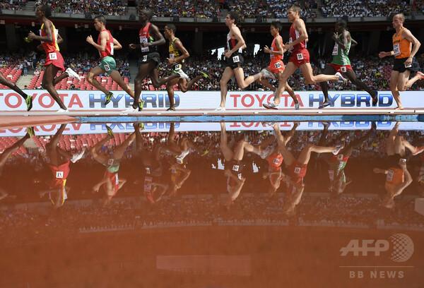 ロシアとケニアの五輪出場が危機的状況へ、米で新たな疑惑報道
