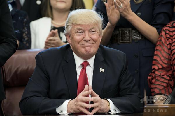 米、NAFTA離脱せず カナダ・メキシコと再交渉で合意