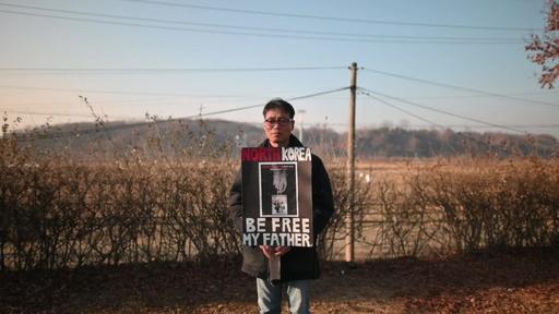 動画:ハイジャックから50年、北朝鮮に連れ去られた父親捜しの人生に